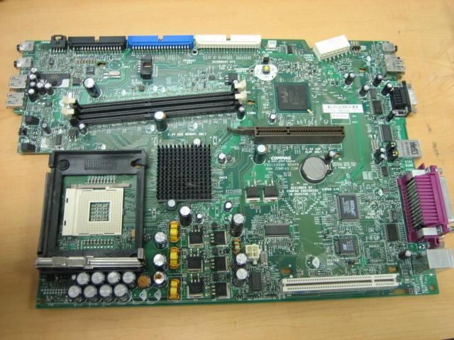 compaq evo d510 cmt. compaq evo d510 motherboard.